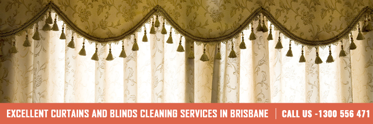 Drapes Cleaning Brassall