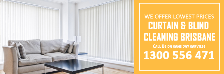 Curtain Cleaning East Ipswich