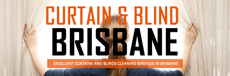 Curtain and Blind Cleaning Wivenhoe Pocket
