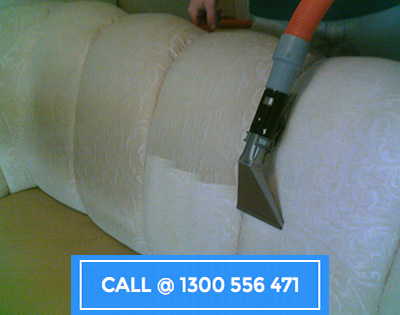Upholstery Cleaning Mount Walker