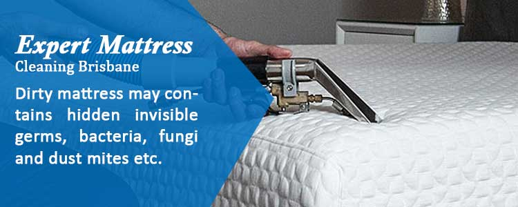 Expert Mattress Cleaning Bunburra