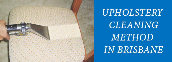 Best Upholstery Cleaning Logan Central