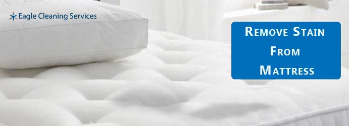 Remove Stain From Mattress