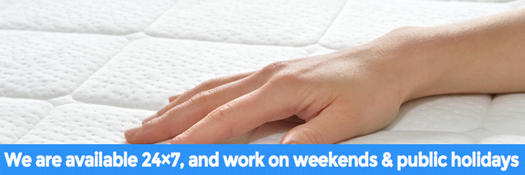 Mattress Cleaning Woodridge